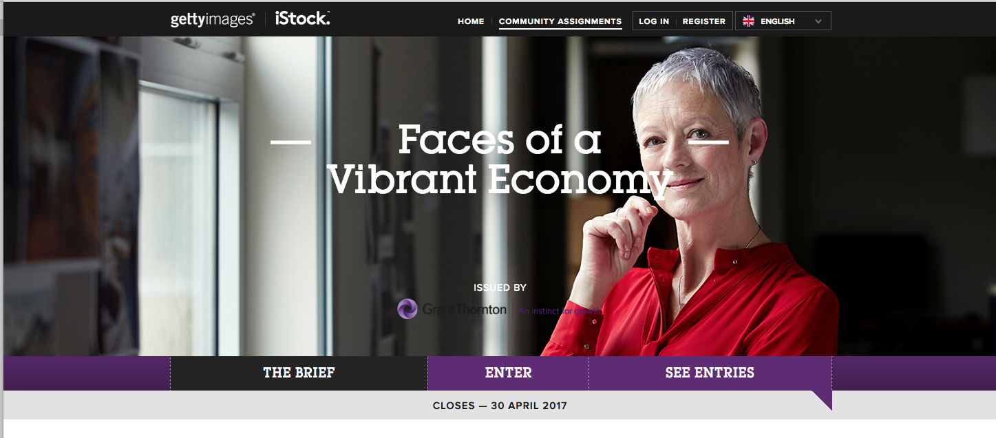 """Faces of a Vibrant Economy"" – Participate Now!"